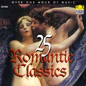 25 Classical Favorites