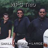 WPG Trio: Small, Medium, Large