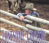 Various Artists: Lonesome Country [Box Set] [Box]