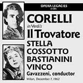 Corelli in Verdi's 