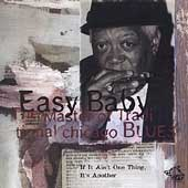 Easy Baby: If It Ain't One Thing It's Another