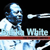 Bukka White: The Panama Limited