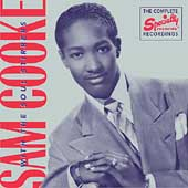 Sam Cooke: The Complete Specialty Recordings of Sam Cooke