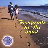 Nature's Rhythms: Nature's Rhythms: Footprints in the Sand