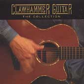 Various Artists: Clawhammer Guitar: The Collection