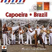 Iram Custodio: Air Mail Music: Brazil - Capoeira