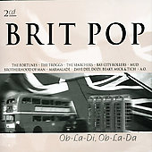 Various Artists: Brit Pop