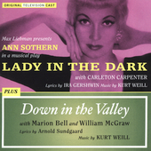 Original Soundtrack: Lady in the Dark/Down in the Valley [Sepia]