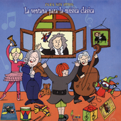 Para Sus Hijos: La Ventana Para la Musica