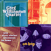 Greg Williamson: Oo-Bop