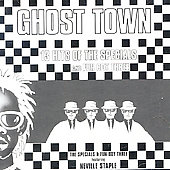 Fun Boy Three/The Specials: Ghost Town