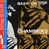 Paul Chambers: Bass on Top