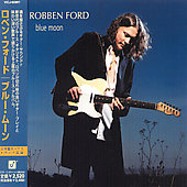 Robben Ford: Blue Moon