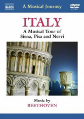 A Musical Journey: Italy / Beethoven [DVD]