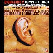 Original Soundtrack: Biohazard 2: Complete Track
