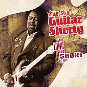 Guitar Shorty: The Best of Guitar Shorty