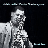 Dexter Gordon: Stable Mable