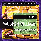 Composer's Collection - Vaughan Williams / Corporon, et al