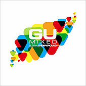 Various Artists: Gu Mixed