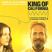 David Robbins (Composer)/David Robbins Orchestra: King of California *