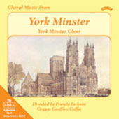The Alpha Collection - York Minister Choir