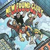 New Found Glory: Tip of the Iceberg/Takin' It Ova!