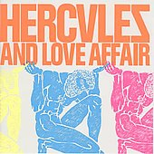 Hercules & Love Affair: Hercules & Love Affair