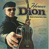 Dion: Heroes: Giants of Early Guitar Rock