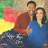 Marilyn McCoo/Billy Davis, Jr.: The Many Faces of Love *
