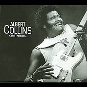 Albert Collins: Cold Tremors