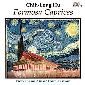 New Music from Taiwan / Chih-Long Hu