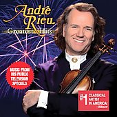Greatest Hits / André Rieu