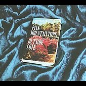 The Pink Mountaintops: Outside Love [Slipcase] *