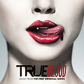 Various Artists: True Blood [Music from the HBO Original Series] [PA]