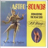101 Strings (Orchestra): Astro-Sounds from Beyond the Year 2000 [Righteous]