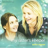 My Sister's Keeper / Film score