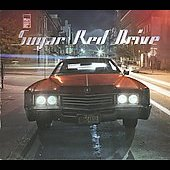 Sugar Red Drive: Sugar Red Drive [Digipak]