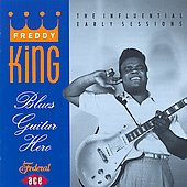Freddie King: Blues Hero
