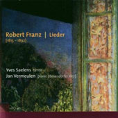 Robert Franz: Lieder