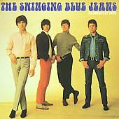 The Swinging Blue Jeans: 25 Greatest Hits