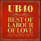 UB40: The Best of Labour of Love