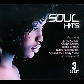 Various Artists: Soul Hits [Box]