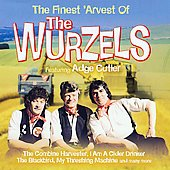 The Wurzels: The Finest 'arvest of the Wurzels