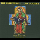 Ry Cooder/The Chieftains: San Patricio [Deluxe Edition] [CD/DVD] [Digipak]