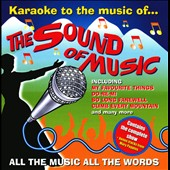 Karaoke: Karaoke to the Sound of Music/Mary Poppins