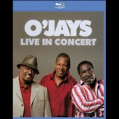 The O'Jays: Live In Concert