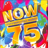 Various Artists: Now, Vol. 75 [UK]