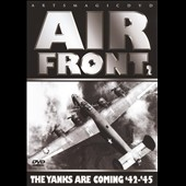 Various Artists: Air Front, Vol. 2: The Yanks Are Coming '42-'45