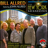 Bill Allred: The  New York Sessions *