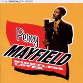 Percy Mayfield: Nightless Lover